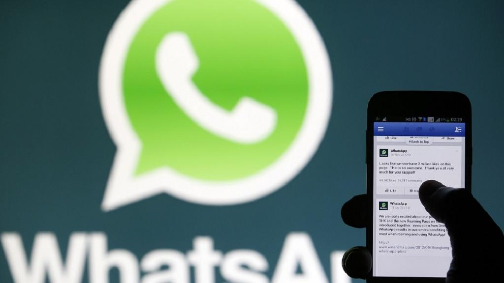 Whatsapp to cease supporting older OS versions