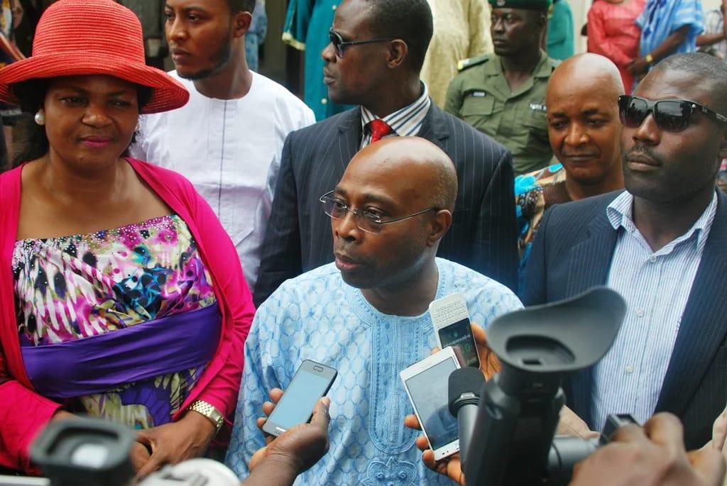 Ondo APC crisis: Abraham, Oke, Boroffice insist on fresh primary election