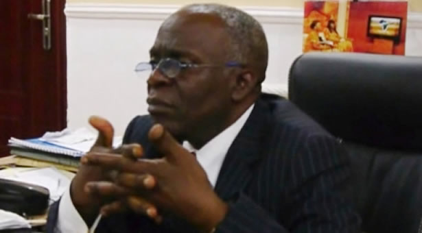 Padding: Falana demands suspension of Ethics Committee hearing