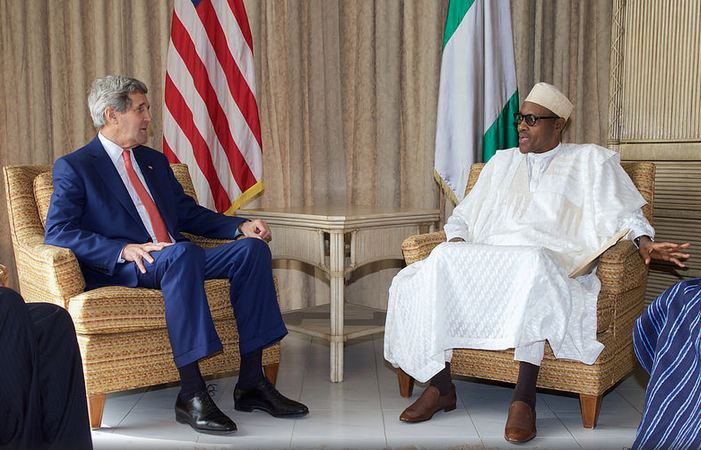 Federal government hails President Buhari for the global endorsement