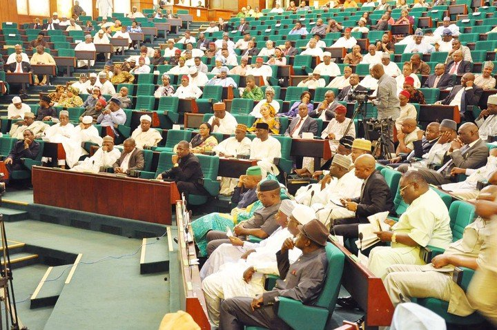 Reps disagree on calls to restructure Nigeria