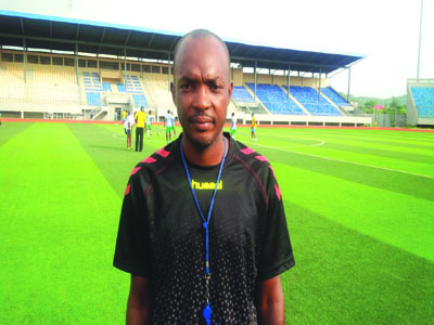 Abia Warriors have avoided relegation