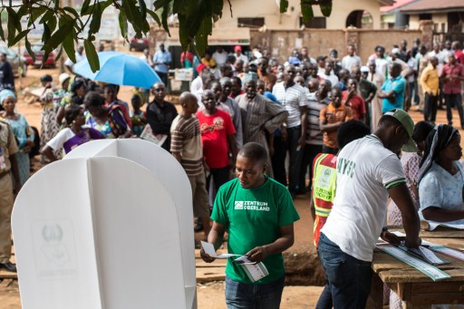 #EdoDecides : Collation of results begins Thursday – REC