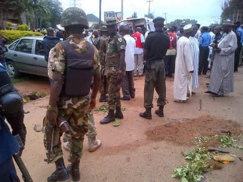 24hour curfew imposed in Kaduna LGA as alleged herdsmen kill 20