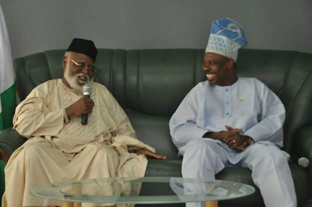People should be moderate in their demands – Abdulsalam