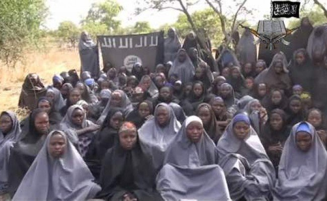 UPDATE : Dozens of abducted Chibok girls released by Boko Haram