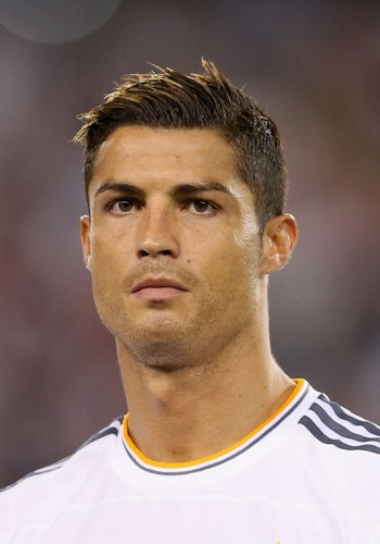 Ronaldo signs new five year contract with Real Madrid