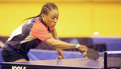 ASTTC: Oshonaike expresses disappointment on female team walk-over