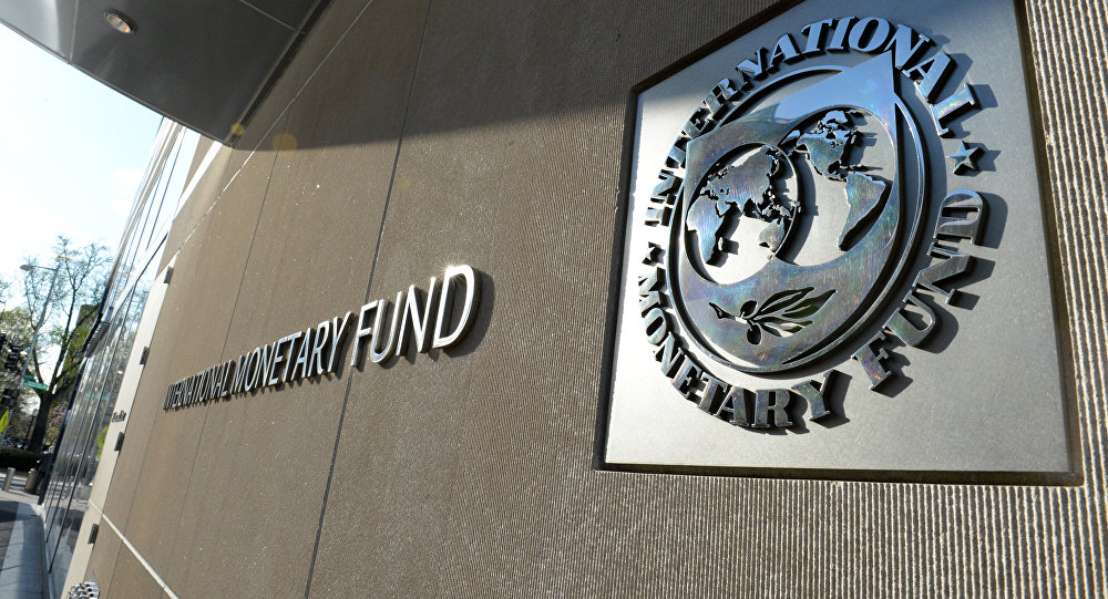 Recession : IMF highlights possibility of recovery in 2017