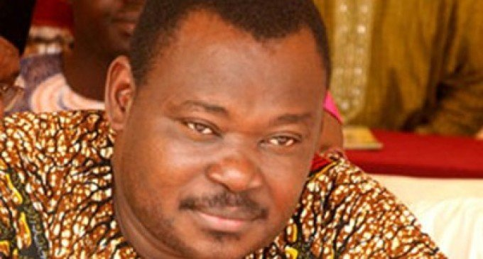 Mimiko' s camp flays Ibrahim's  recognition by court