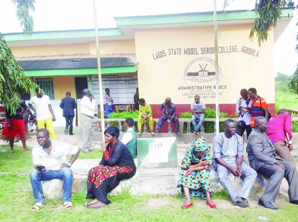 Igbonla Students rescue: Epe residents commend Ambode, Security agencies