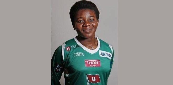 Maureen Mmadu cautions Falcons on Cameroon