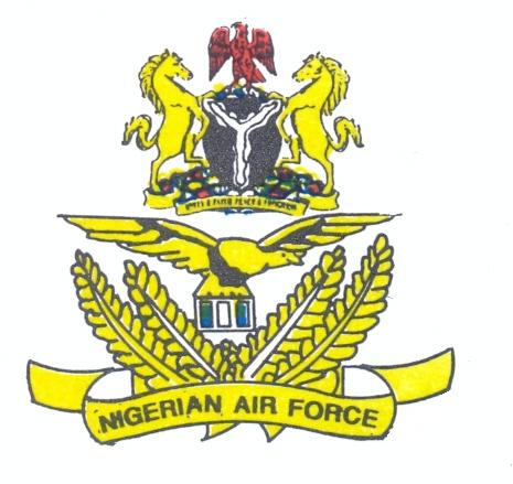 Nigeria Air Force destroys illegal refineries in Rivers