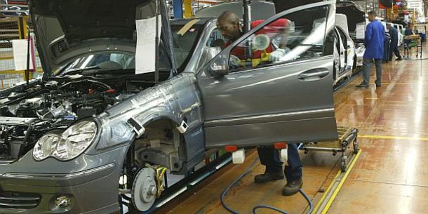 Reps call for bailout for automobile industry