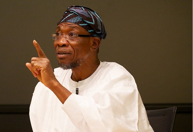 Bailout fund : Banks, NLC clear Aregbesola