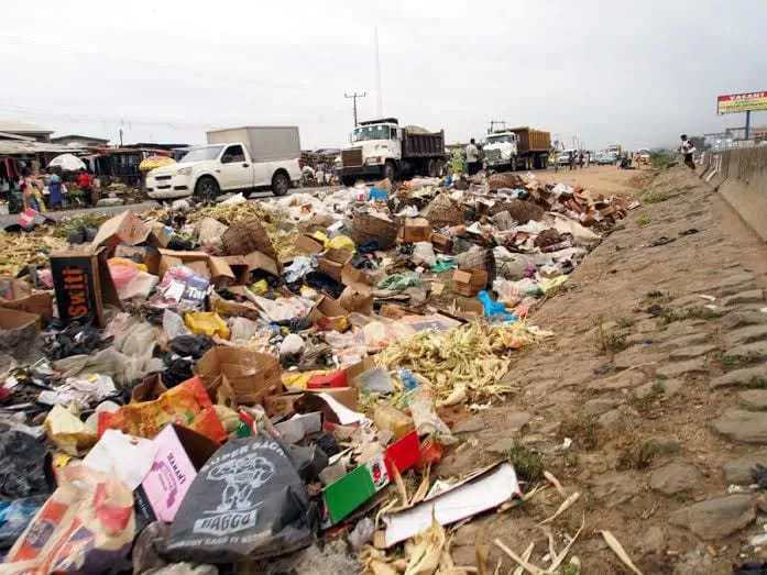 Sanitation: Oyo State Govt sets up ten Mobile Courts