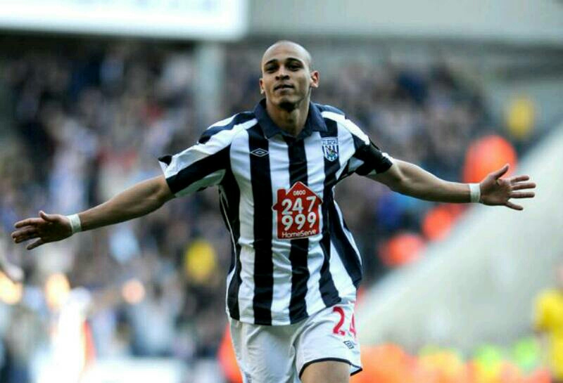 Peter Odemwingie set to sign for Bolton