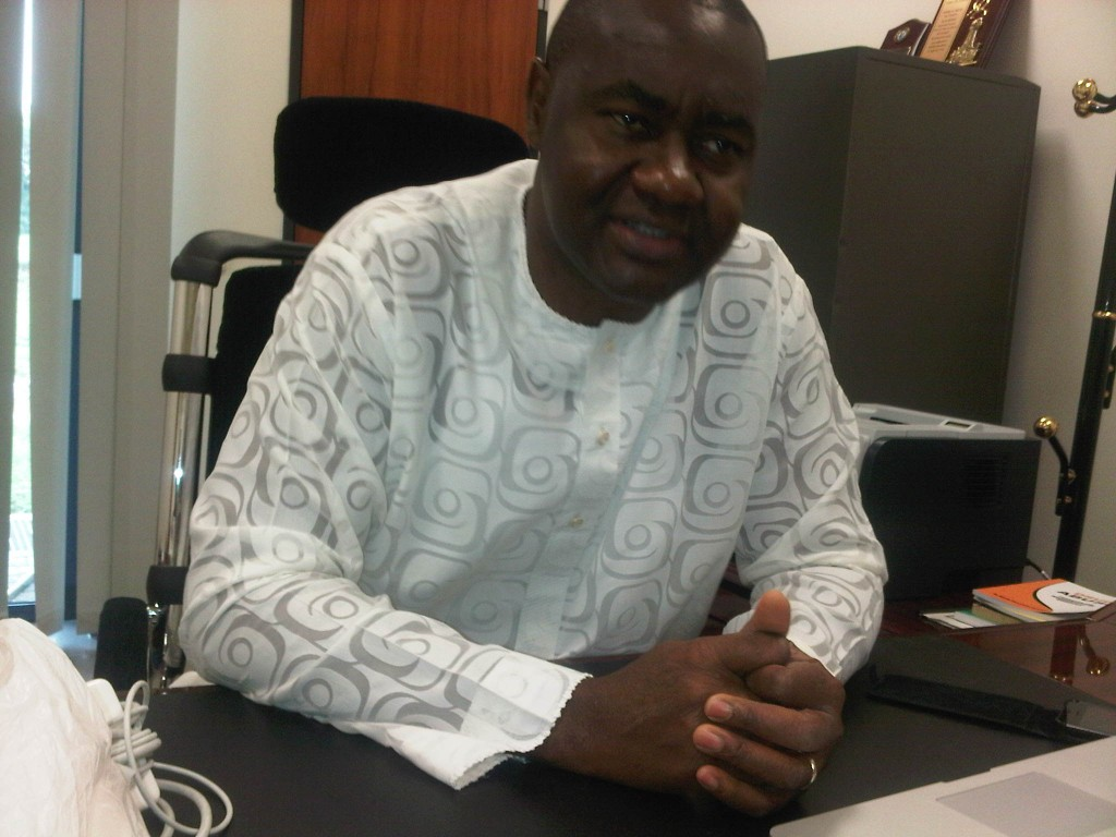 PDP and Senator Magnus Abe at war, find out why
