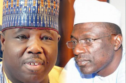 PDP Crisis: Lawmaker calls for reconciliation