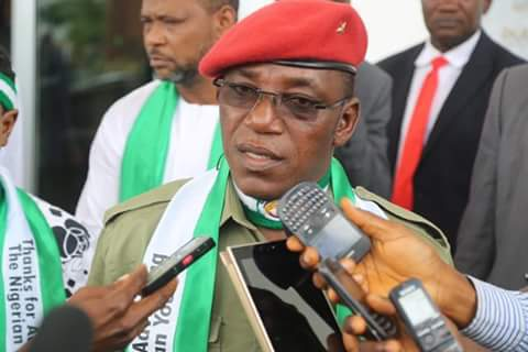 Dalung urges LMC chair to obey court order
