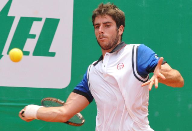 Tennis : Lopez-Perez confirms rating as No. 1