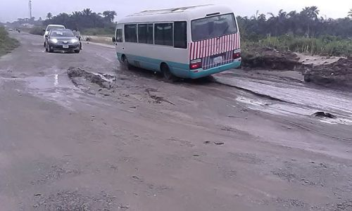 Niger Senators lament dilapidated federal highways