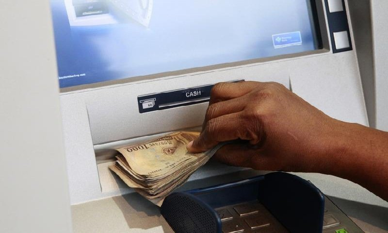 CBN introduces new charges on ATM cards
