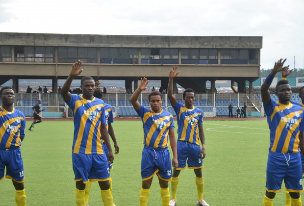 Crown FC appeal Federation Cup disqualification
