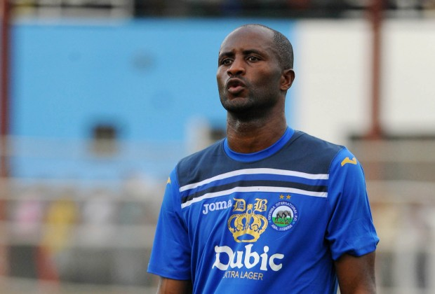 Enyimba captain targets win against Nasarawa Utd