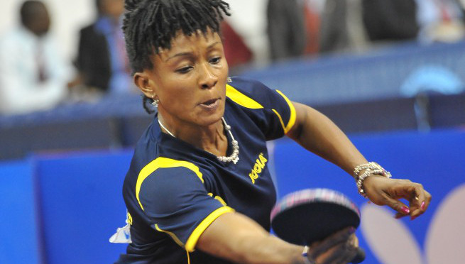 Tennis : Oshonaike slams sports ministry