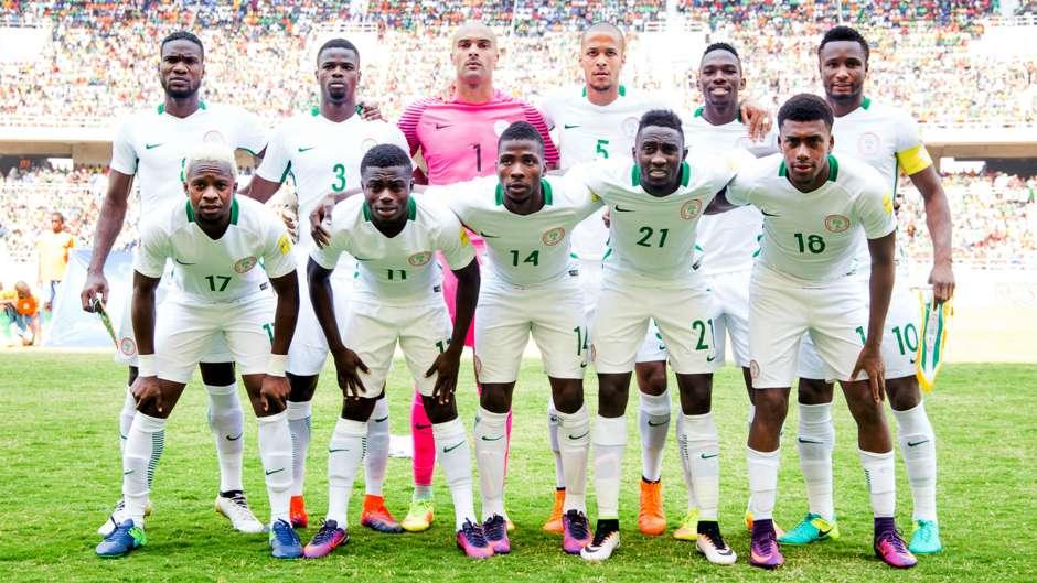 FIFA ranking: Nigeria climb to 11th in Africa