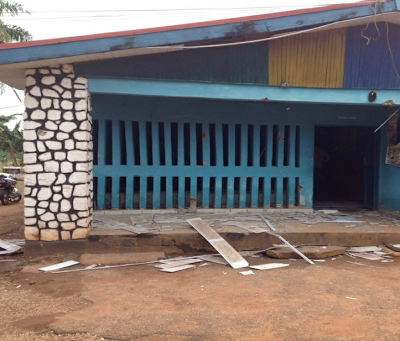 Inspector killed as gunmen attack police station, cart-away weapons in Ekiti