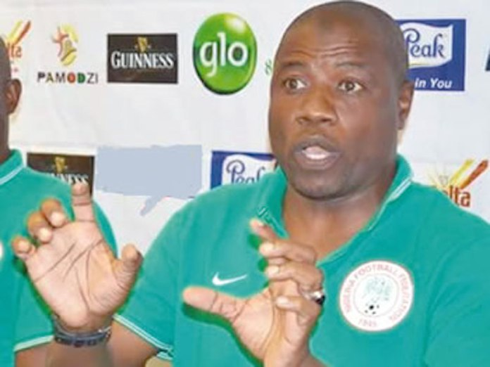 Nigeria to drop NPFL Players for Algeria's clash – Yusuf