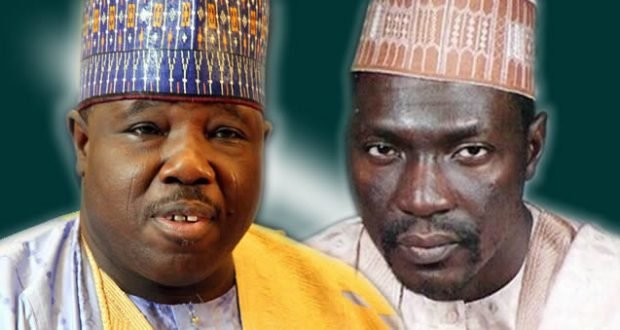 Feuding PDP factions agree on peace accord