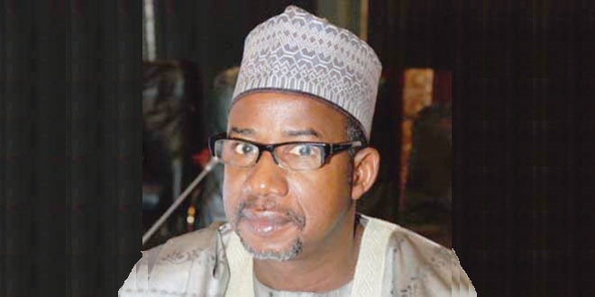 Court admits former FCT minister Mohammed to bail