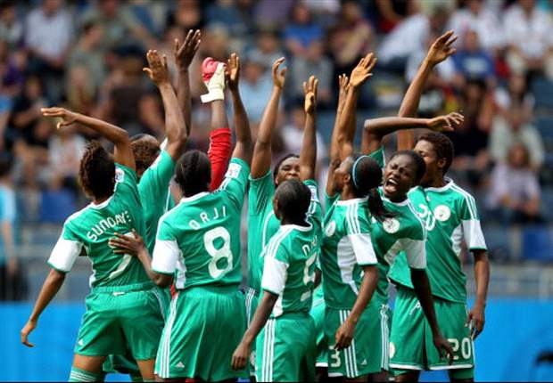 FIFA U20: Falconets beat Spain, fail to qualify