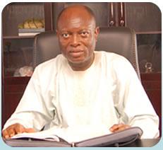 Economic recession: Clergyman expresses hope of revival