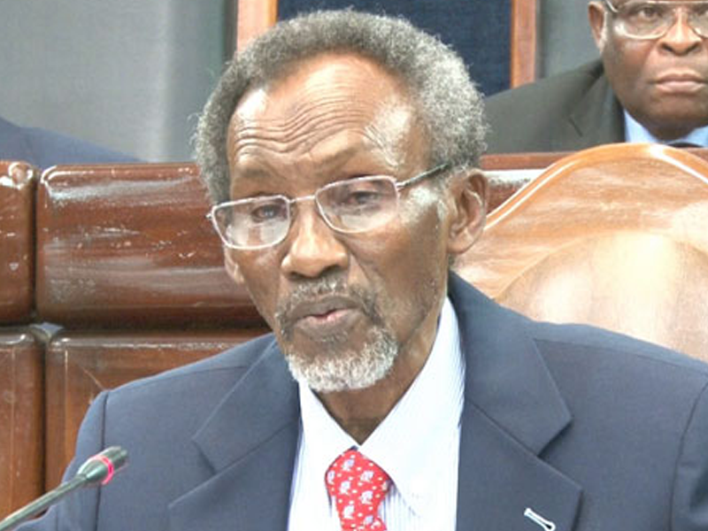 Justice Mahmud Muhammed bows out  as CJN