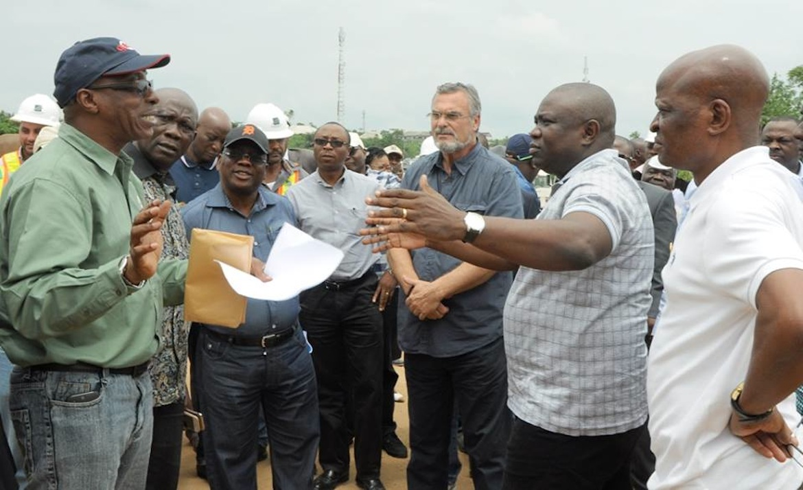 Lagos seeks indigenes cooperation on Epe Master Plan