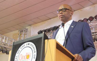 Ondo Governor Mimiko inaugurates new magistrate courts