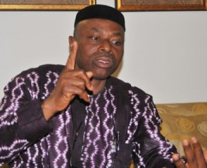 Mimiko alleges manipulation of result sheets
