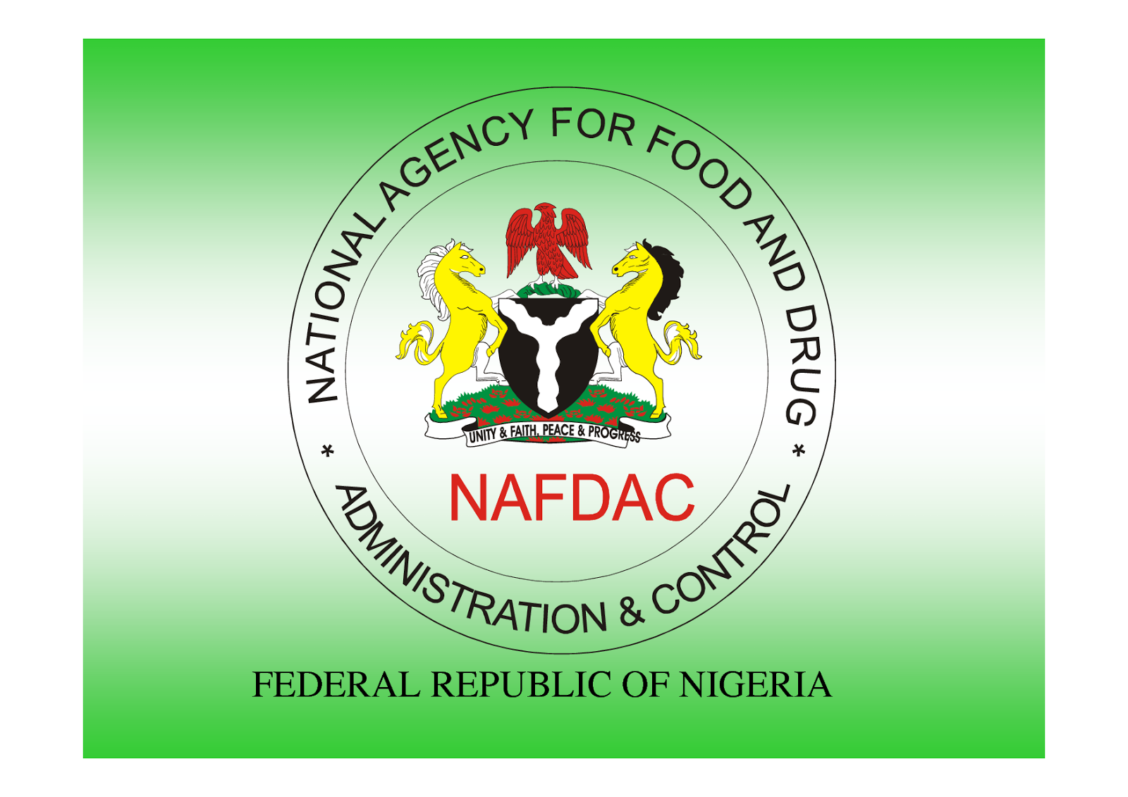 NAFDAC intercepts N200m worth of sub-standard imported drugs