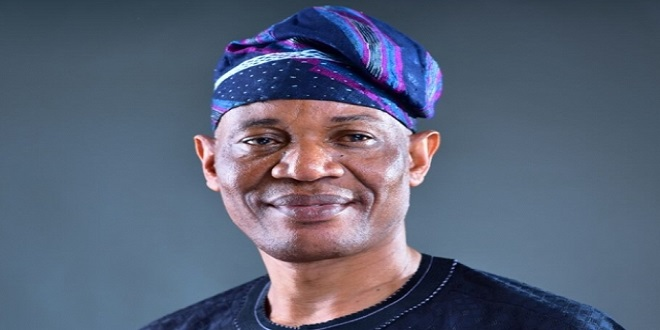 Ondo: Oke promises to revive ailing indistries