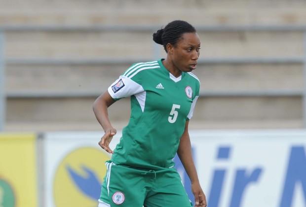 AWC: Ebi sad Falcons did not defeat Ghana