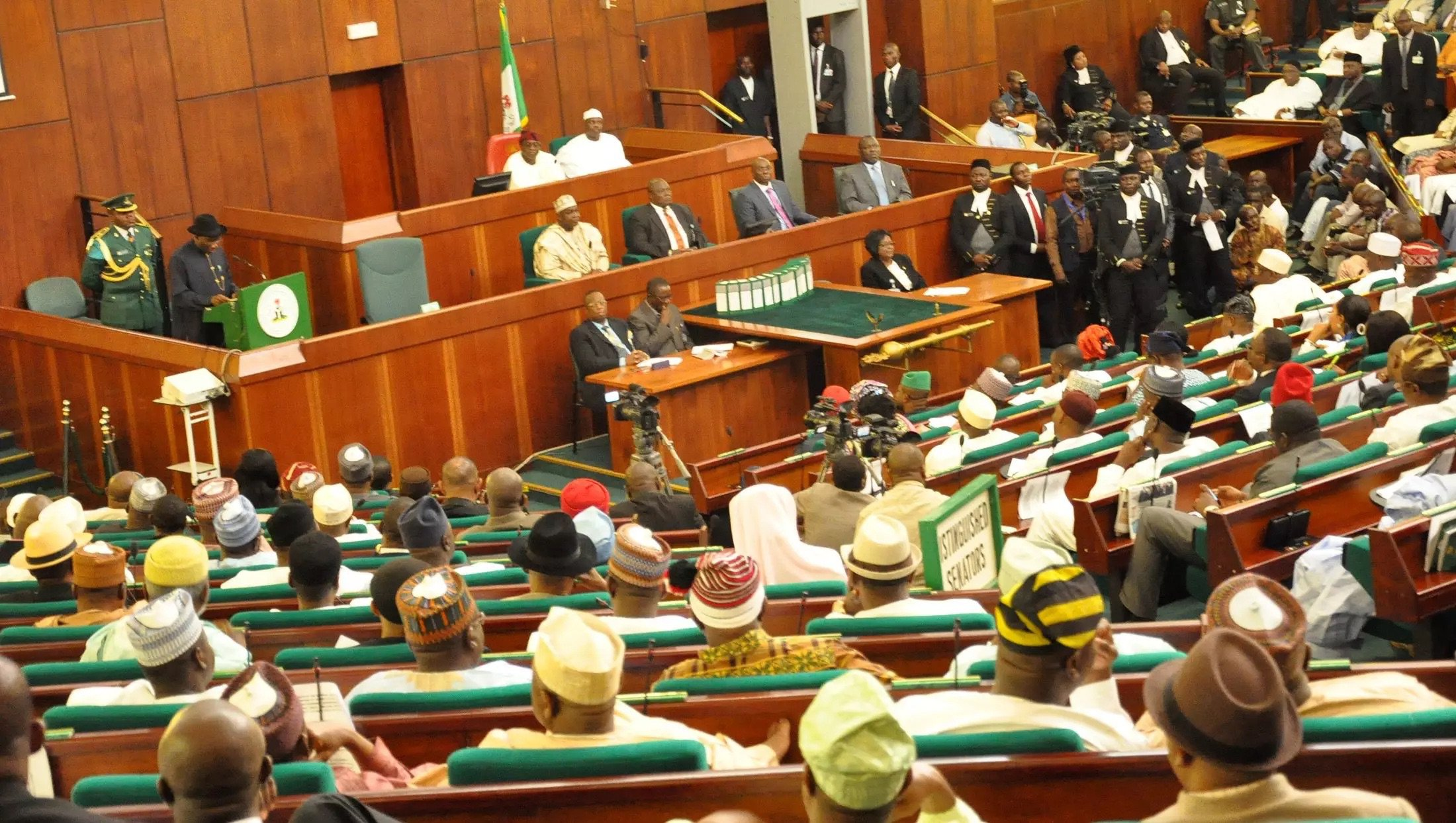 Reps reject EFCC's invitations to members