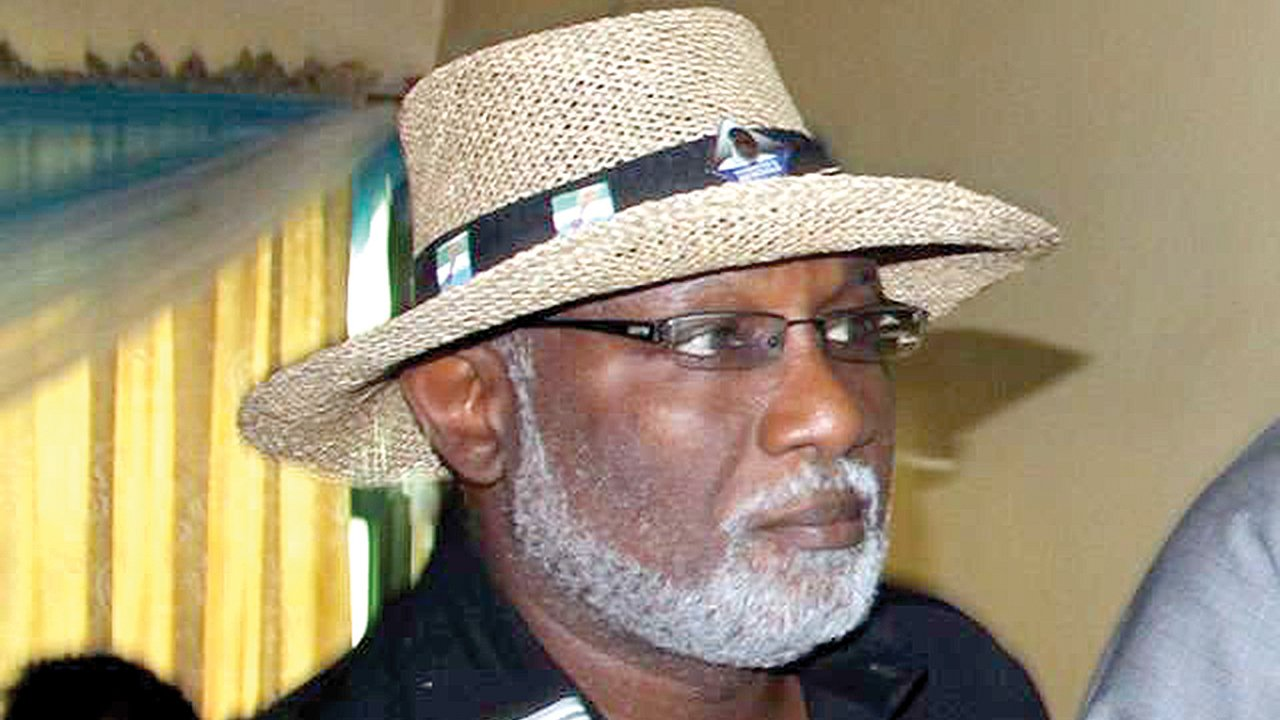 ARG endorses Akeredolu, knocks Akinfenwa on Oke's claim