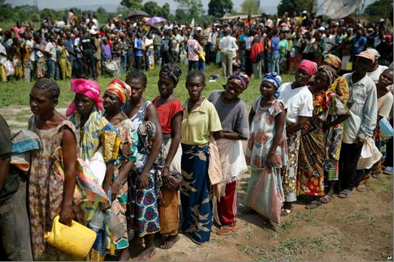 Adamawa govt. insists on closing remaining IDP camps