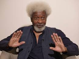 Wole Soyinka to leave US on temperamental grounds