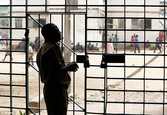 Five remanded in Enugu prison over vandalization of power sub-station