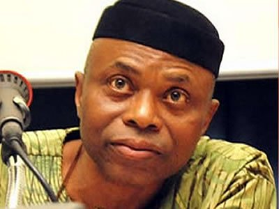 Ondo 2016: Mimiko criticises substitution of Jegede's name